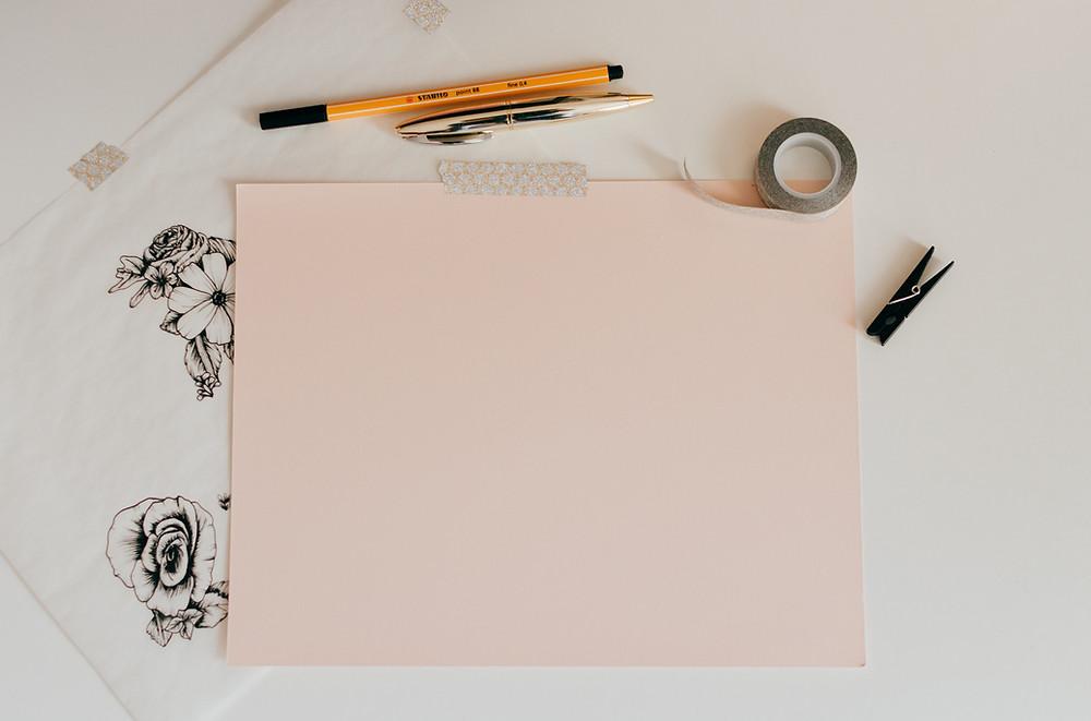 paper, art, pencil, ink, pen