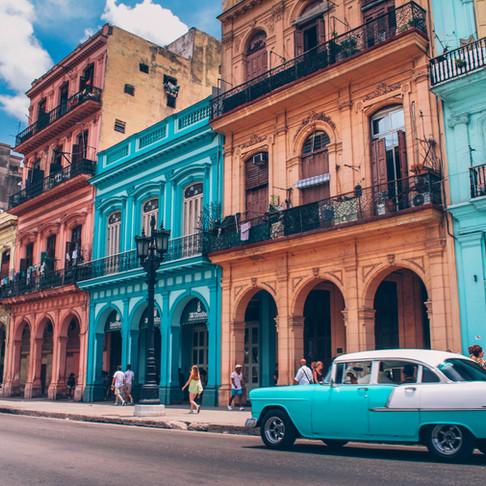 La presencia cubana en México. Nuestros Docentes.