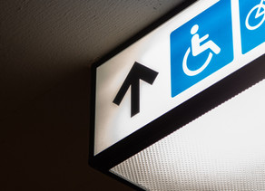 Magnifying Disabled Voices