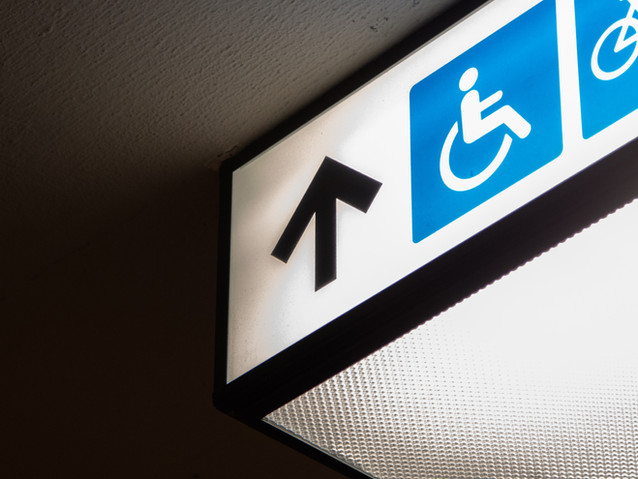 Supporting People With Disabilities