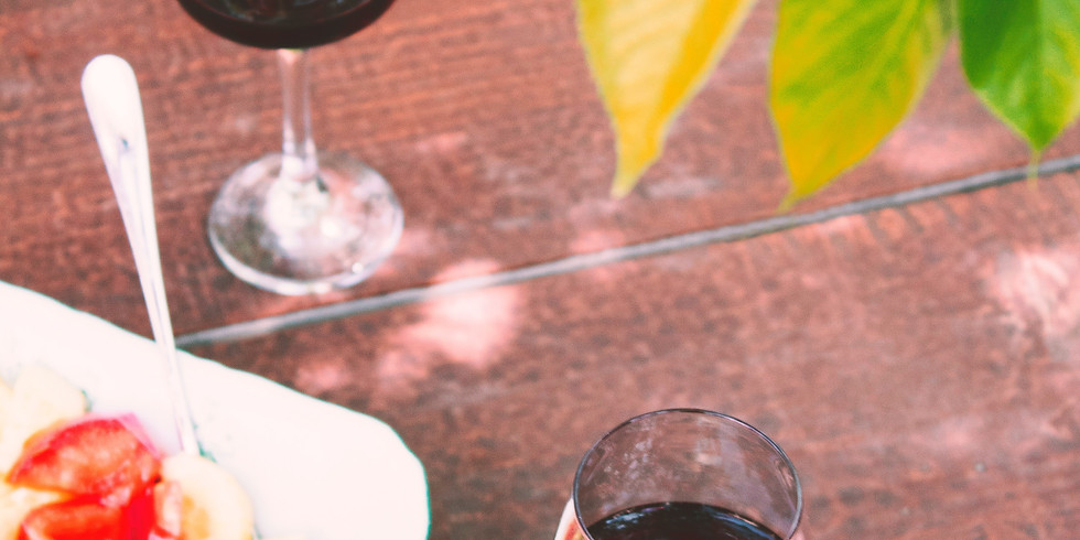 Drinking with Culture: Summer Italian Wine Tasting