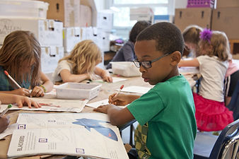Kindergarten Primary Education Mentorship + Senior Primary Planning Program