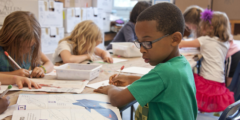 SCHOOL-YEAR PROGRAMS