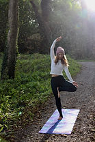 ADVENTURE - YOGA & MEDITATION WATERFALL ADVENTURE