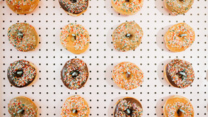 Doughnuts are good for you