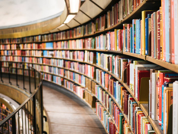 Recommended Books for JEE preparation