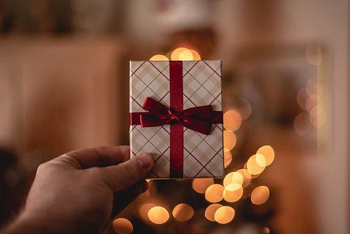 Carte cadeau 20 CHF