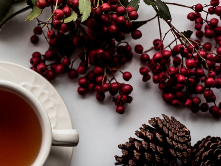 Tips for Eating Mindfully During the Holidays