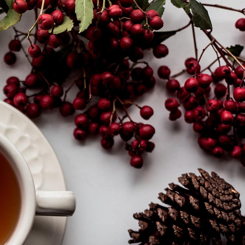 My Sister's Keeper Annual Christmas Tea