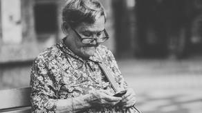 Про русских бабушек, мошенничество и череду ошибок