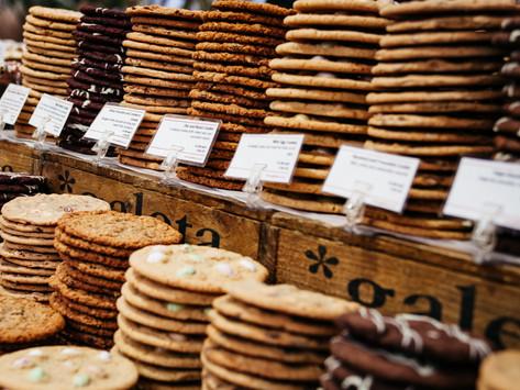How to Make Crispy Cookies