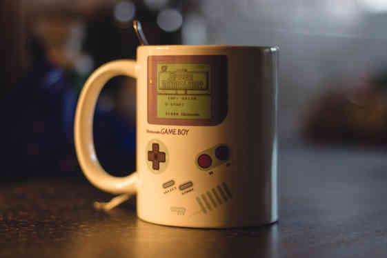 Il faut aimer le café