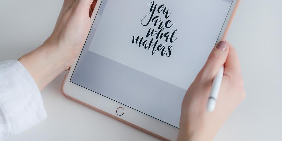 Top tips on an iPad