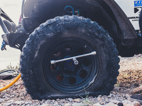 24-hour truck tyre repairs in Melbourne