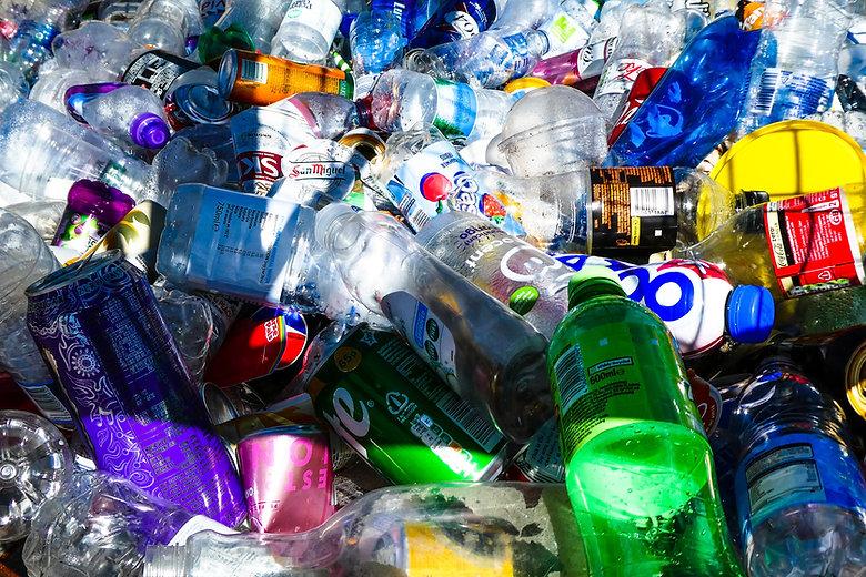 Trash by Nick Fewings