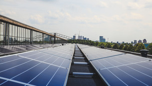 Microgrids are the Next Big Thing