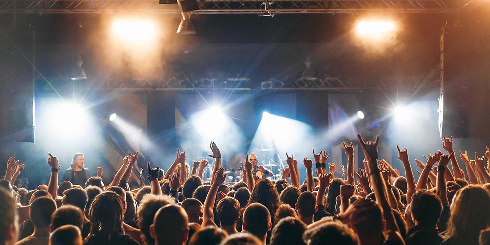 Concert Draguignan