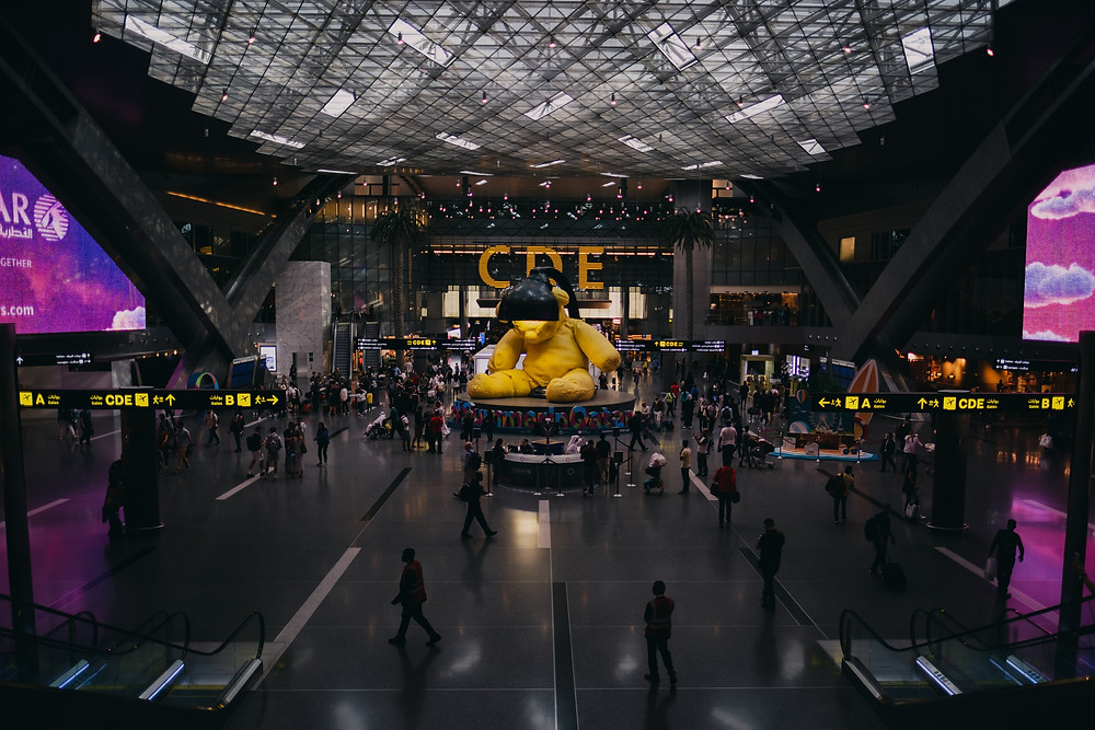 Hamad International Airport, Best Airport in the World 2021