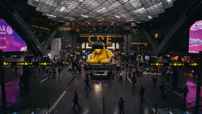 The World's Top 5 Best Airports of 2021: Did your favorite make it to the list?