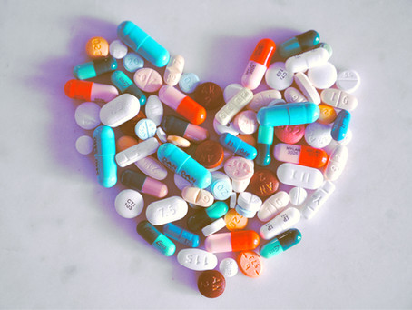 Strongest Medicine