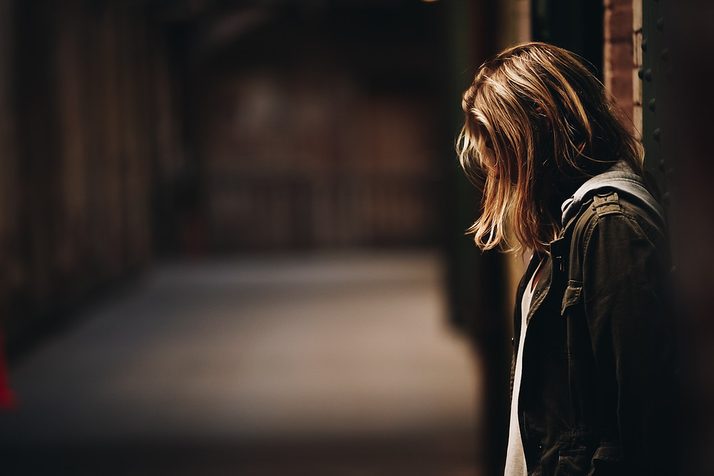 Anxiety, depression, mood swings, stress | Pure Journi