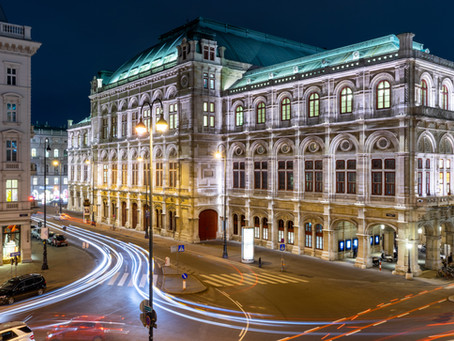 About Culture: The Vienna State Opera