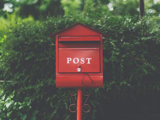 La buc@ delle lettere: istruzioni per l'uso