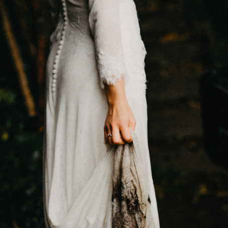 Happily Ever After: The Wedding Gown Preservation Co.