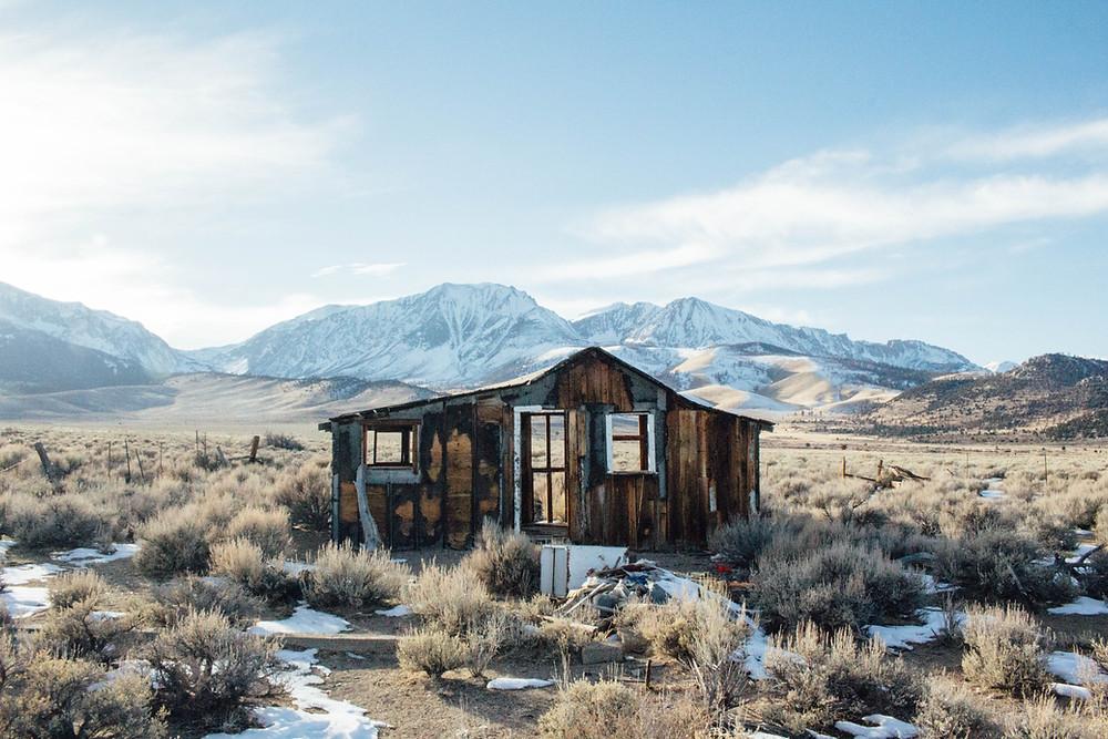 fixer-upper in real estate