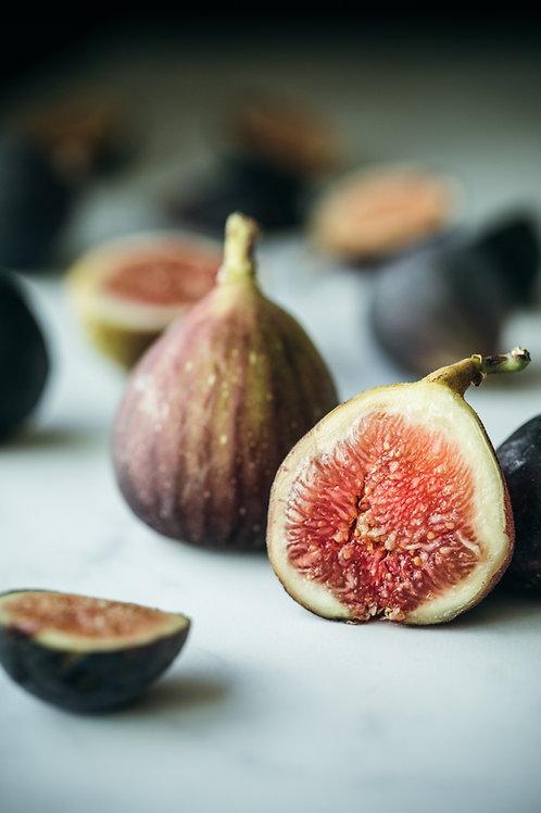 Fig and Brown Sugar-Sugar Scrub