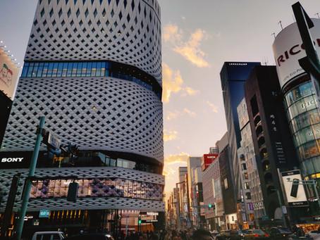 緊急事態解除されていない東京や大阪、夜の人出増加…銀座23%・心斎橋20%