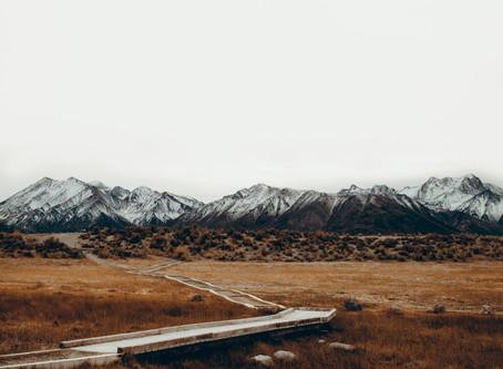 Spre munţi? sau...