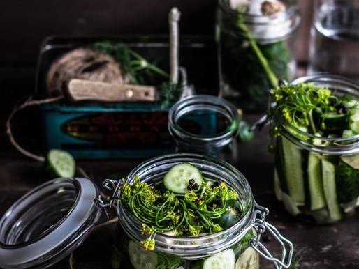 ⏱ Herbes aromatiques et fleurs sauvages