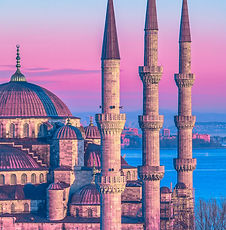 Travel to Turkey with Zephyr Travel Curators