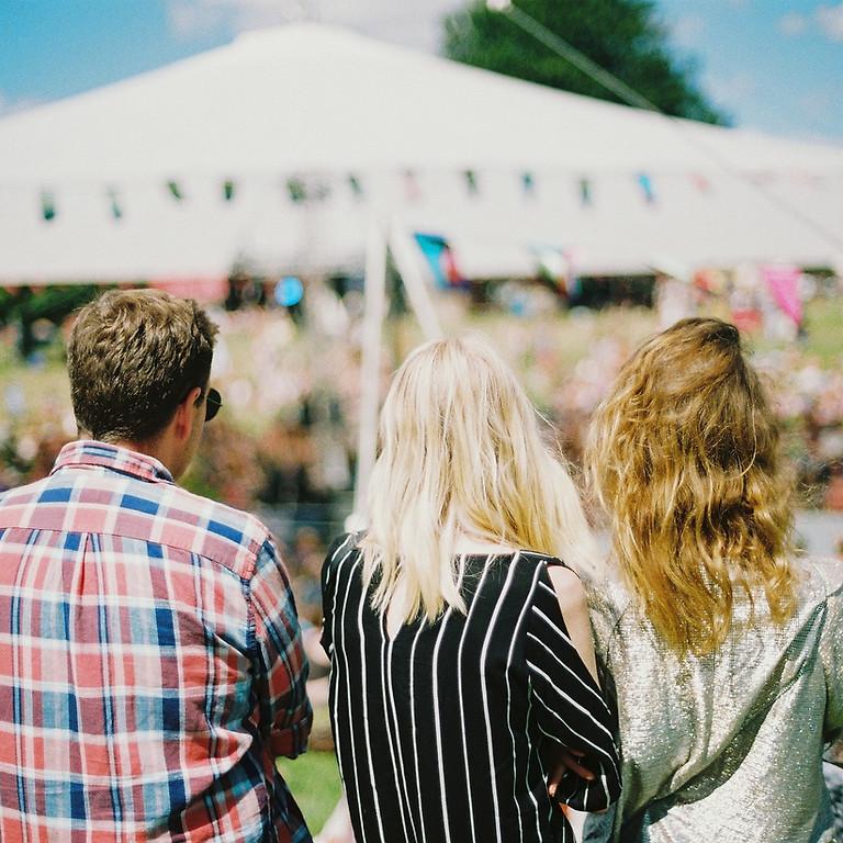 Peanut Festival