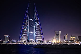 Nanny/Governess Vacancy in Bahrain | Bel-Rose International Nanny, Governess, Tutor & Household Staffing Agency