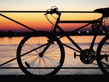 Santi, poeti e pedalatori