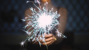 3 Reasons NOT to Set New Years Resolutions