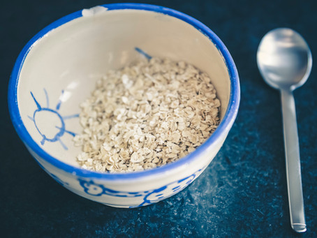 Are you eating enough fibre?