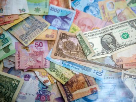 Cuatro cosas que hacer cuando experimentas dificultades financieras
