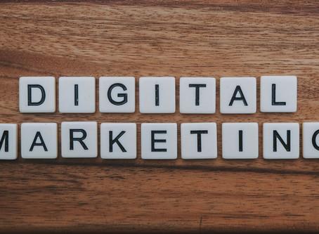 Traditional versus Digital Marketing & Advertising