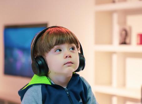 Semnele autismului la copii