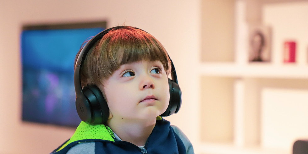 Mês de Conscientização sobre o Autismo