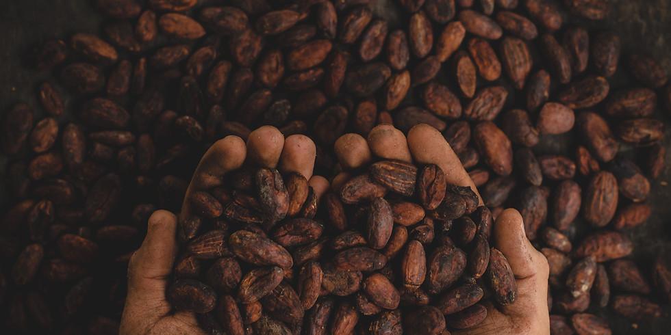 Full Moon Cacao & Yoga Flow