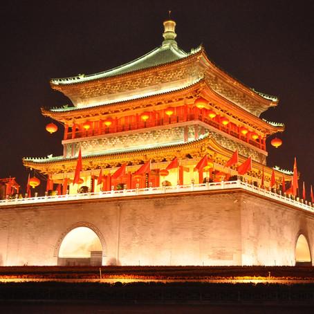 Winner of a Global Tech Pioneers Award in China