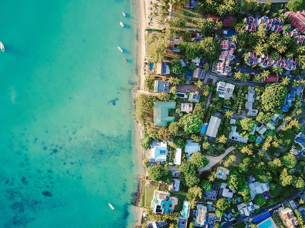 DIY Holiday Mauritius
