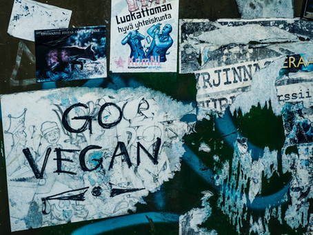 The Hardest Part Of Veganism Might Actually Be The Judgement From The Other Vegans