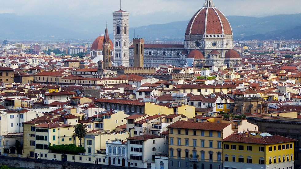 Experience Florence Private Guided Tours