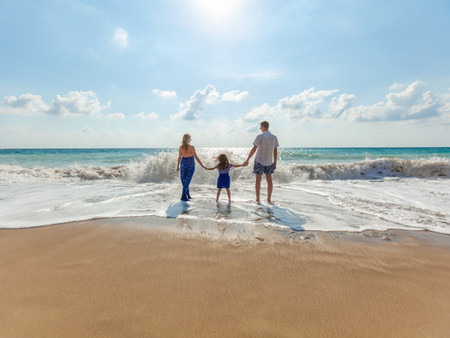 Creating a Healthy Family Culture