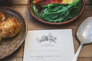 Restaurant | Diner | Bar | Pub| Eatery | Solution | Package | Caymann Design